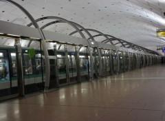 Various transports Transport Parisien