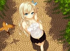 Manga Image sans titre N°418714