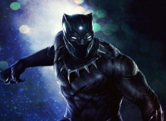 Comics Black Panther