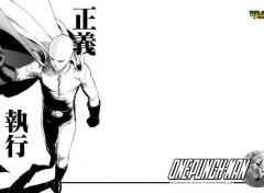 Manga Ruthay - One Punche Man 01