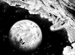 Manga On the Moon