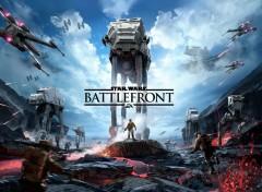 Jeux Vidéo Star wars Battlefront