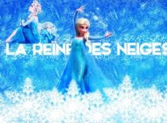Dessins Animés Snow Qeen