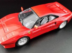 Voitures FERRARI 288 GTO