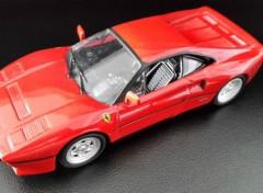 Cars FERRARI 288 GTO
