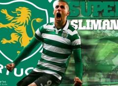 Sports - Loisirs Islam Slimani