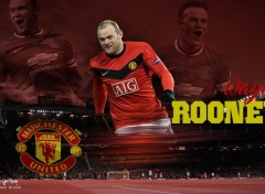 Sports - Loisirs wayne rooney