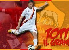 Sports - Loisirs Francesco Totti