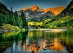 Nature beauty-nature-reflections