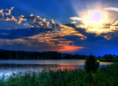 Nature gorgeous-clouds