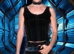 TV Soaps Andromeda