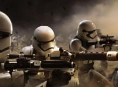 Movies Star Wars VII