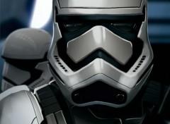 Cinéma Stormtrooper Star Wars VII