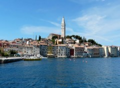 Voyages : Europe Rovinj
