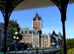 Trips : North America Québec