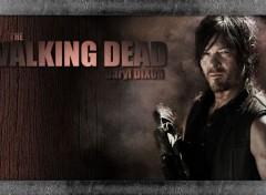 TV Soaps The walking dead