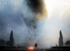 Jeux Vidéo Battlefield 1 Wallpaper