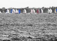 Boats Transat AG2R