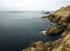 Voyages : Europe Pointe du Raz