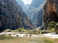 Trips : Europ Sa Calobra, Majorque