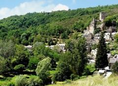 Trips : Europ Belcastel