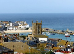 Voyages : Europe Saint Ives (Cornwall)