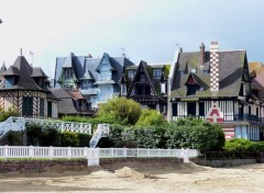 Voyages : Europe Trouville
