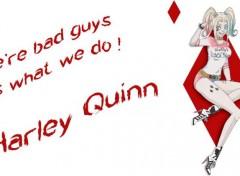 Comics et BDs Harley Quinn