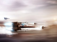 Movies Xwing