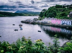 Voyages : Europe Portree
