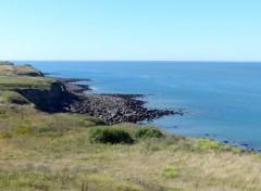 Voyages : Europe Vue depuis le Cap Gris Nez