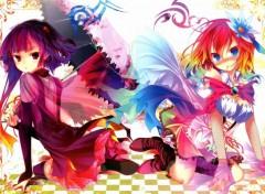 Manga Kuramï & Stephanie