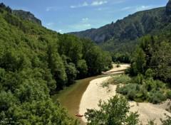 Nature GORGES DU TARN