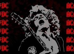 Musique AC/DC