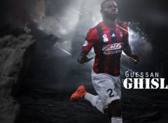 Sports - Loisirs Ghislain Guessan