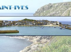 Voyages : Europe Saint-Ives (Cornwall)