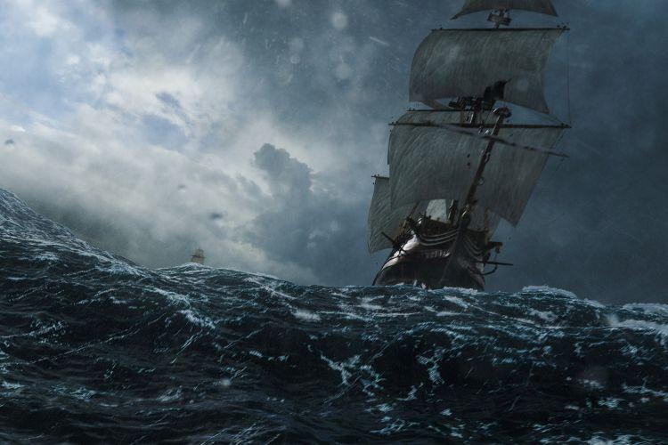Fonds d'écran Séries TV Black Sails Black Sails