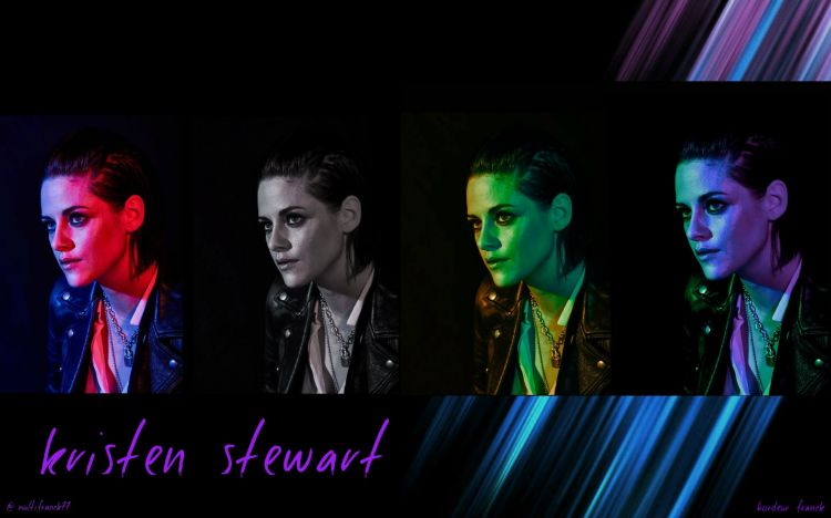 Wallpapers Celebrities Women Kristen Stewart Wallpaper N°442892