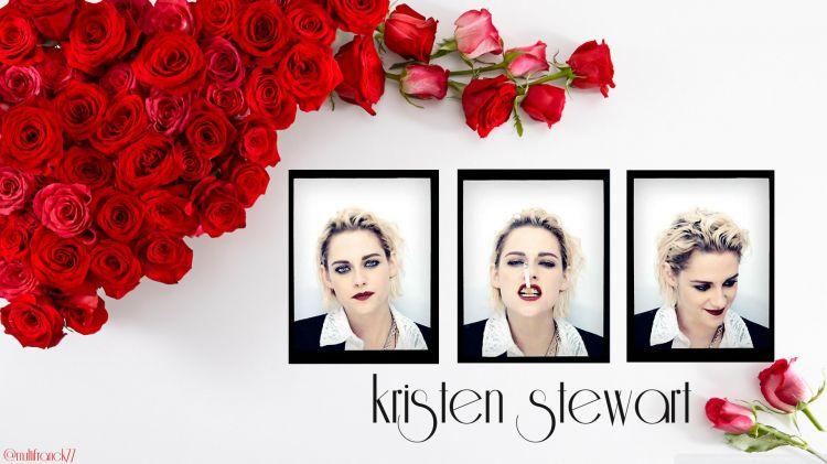 Wallpapers Celebrities Women Kristen Stewart Wallpaper N°443015