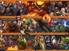 Video Games Hearthstone - End of standard mode