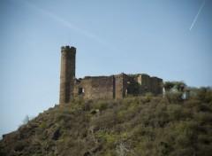 Constructions et architecture Burg Ardeck castle