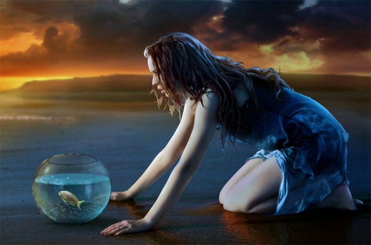 во сне приснилось рыба поиск