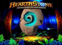 Jeux Vidéo Heartstone Magic Forest