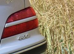 Voitures Peugeot 406