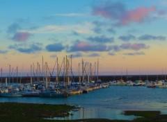 Trips : Europ jard sur mer - Vendée 85