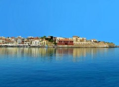 Voyages : Europe Chania