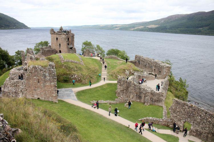 Fonds d'écran Voyages : Europe Ecosse Scotland