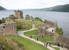 Voyages : Europe Scotland