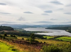 Voyages : Europe Scotland
