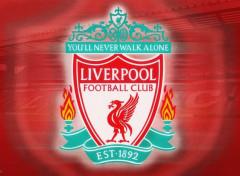 Sports - Loisirs Liverpool Wallpaper